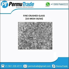 Fine Crushed Glass - High Quality Best Price