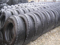 Used Truck Tires at Affordable Rates