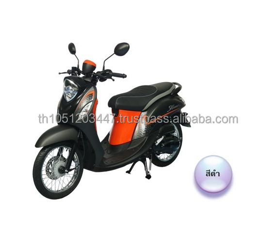 Motorcycle and scooter 110 CC Fino premium Fashion 125 CC scooter ( 2016) well known Japanese brand