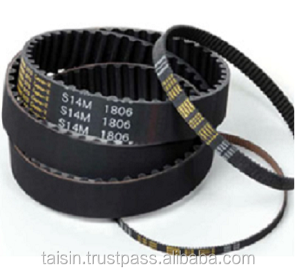 Easy to use and High quality bando belt for industrial use