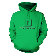Custom cheap Printed Men Green black Pullover hoodies