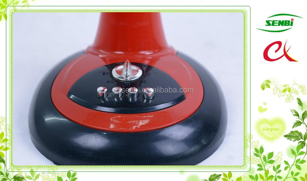 16 inch super royal cooling table fans spare parts with timer