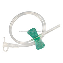 Medical Disposable Scalp Vein Set Manufacturer from India
