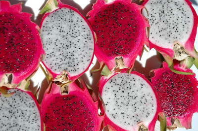 Season for Dragon Fruit - Good price