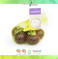Premium Grade Export Fresh Mangosteen From Thailand