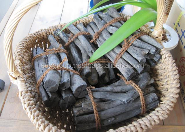 High quality white charcoal from Viet Nam