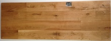 SOLID OAK WIDE BOARD FLOORING 17 X 170MM