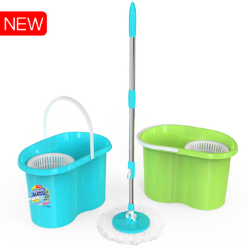 #Convenient durable replacement mop #Floor cleaning handy mop 9L - No.863 - Duy Tan Plastic - tangkimvan(at)duytan(dot)com