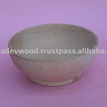 Affordable price Wooden Nut Bowl
