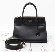 Good Quality Authentic Preowned Used PRADA 1BA102 2way Tote bags on whole sale for retailers and shop owners!!!