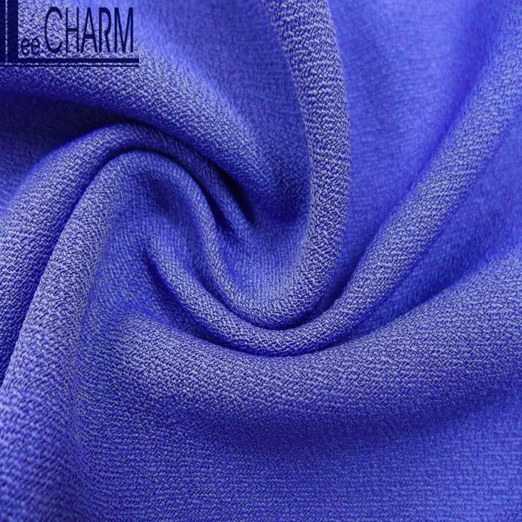 LCL171 Taiwan Crepe Fabric Characteristics Composition Crepe