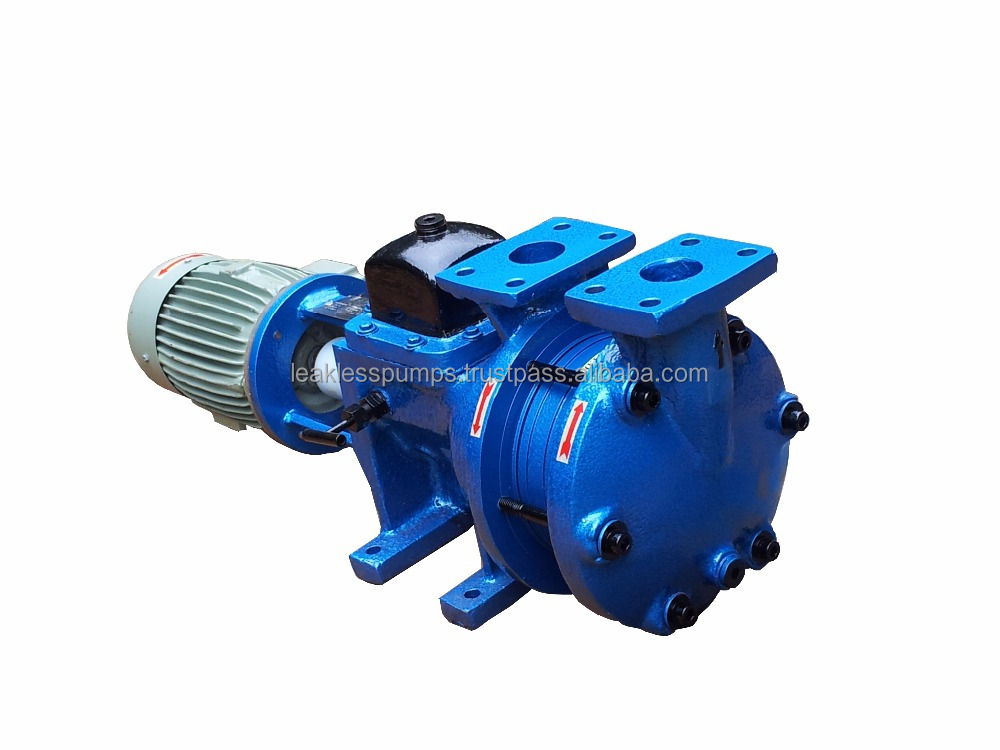 Ammonia Transfer Pumps