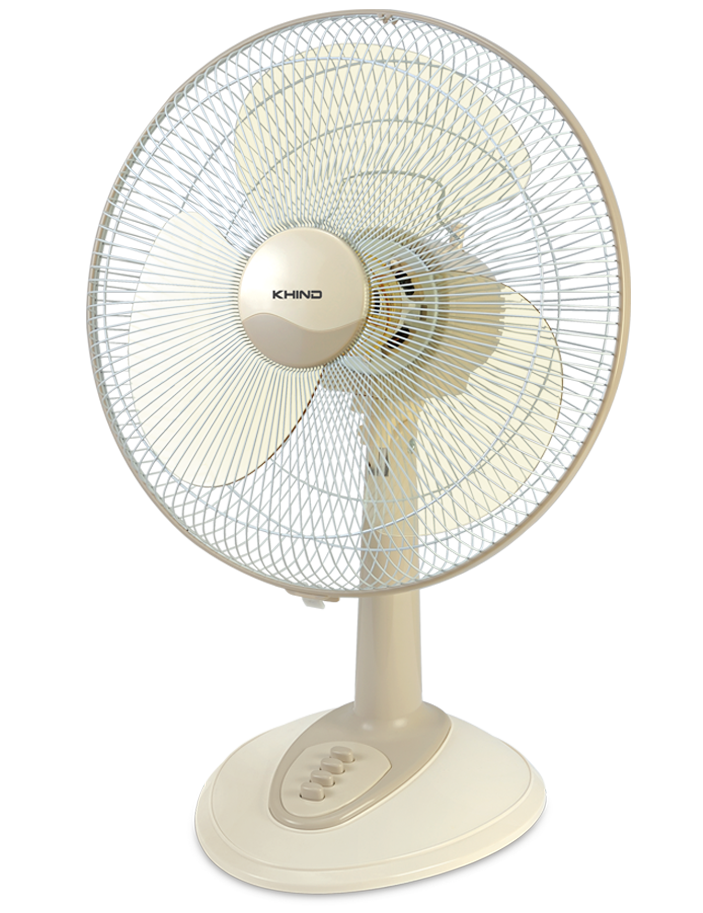 "Khind 16"" Table Fan TF 1610 With CB Approval"