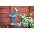 Modern Design Bird Baths | Outdoor Bird Baths | Bird Bath Feeder Combo