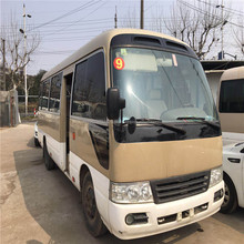 used toyota bus /standard toyota long bus /minibus for sale
