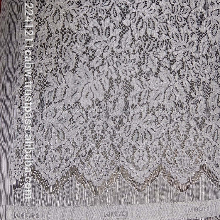 Brocade Lace MEGA-1 Best Quality with 100% Nylon