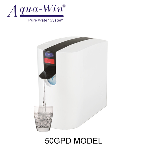 [ HY-5099T ] Reverse Osmosis <strong>System</strong>