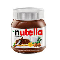 Nutella Chocolate, High quality Nutella Chocolate, Chocolate