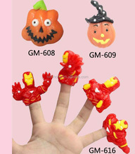 hand decorated gummy candy