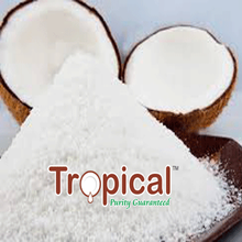 Tropical Desiccated Coconut