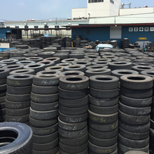 high quality second hand used car tyre