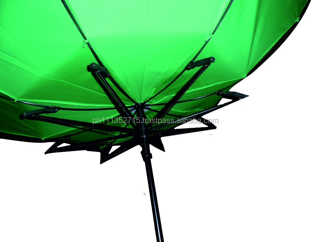 "23"" Windroof High End Umbrella"