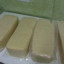 HALAL CERTIFIED MOZZARELLA/CHEDDAR CHEESE Cheap price