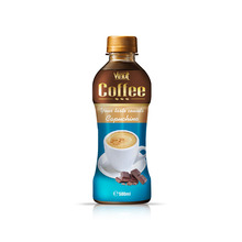 500ml Cappuccino Coffee Drink