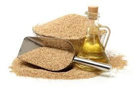 Sesame Oil now available