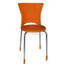 Plastic Chair Stacking chair cheap modern style