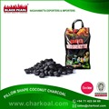 Sri Lankan Supplier of Coconut Shell Pillow Charcoal/BBQ Charcoal