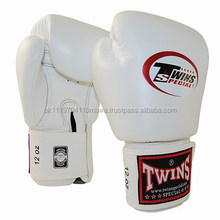 Twins Muay Thai Boxing Training Fighting Gloves