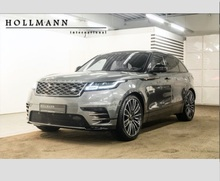 2017 NEW SUV LAND ROVER VELAR 3.0 D300 FIRST EDITION in Stock first cars in the world