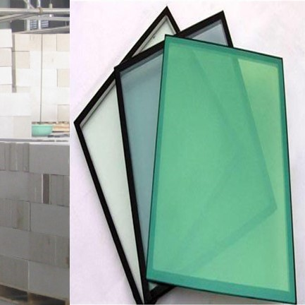 Good price Saving Engergy glass - solar control glass for building