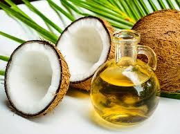 High Quality Pure Virgin Coconut Oil
