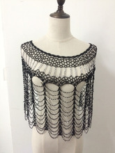 bead crochet sweat