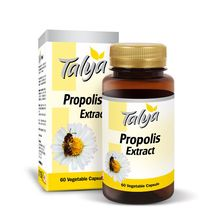 Talya Propolis Food Supplement, Propolis Extract, Herbal Food Supplement