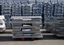 Supply Factory Price Pure Aluminum Ingot