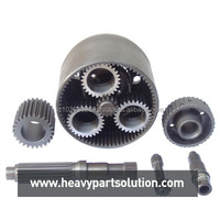 Heavy Parts Solution Hydraulic Swing Motor Parts
