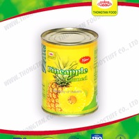 Canned Food Pineapple In Syrup High