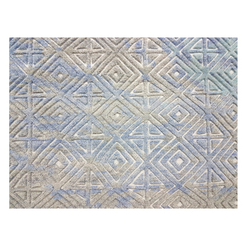 Wholesale Hand Knotted Beautiful Design Pure Wool Carpets