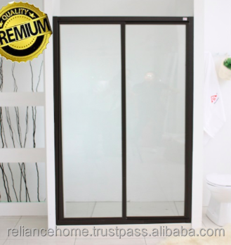 Malaysia Reliance Home RS120 Shower Screen