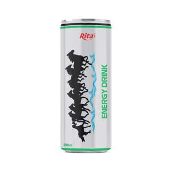 Private label OEM energy drink