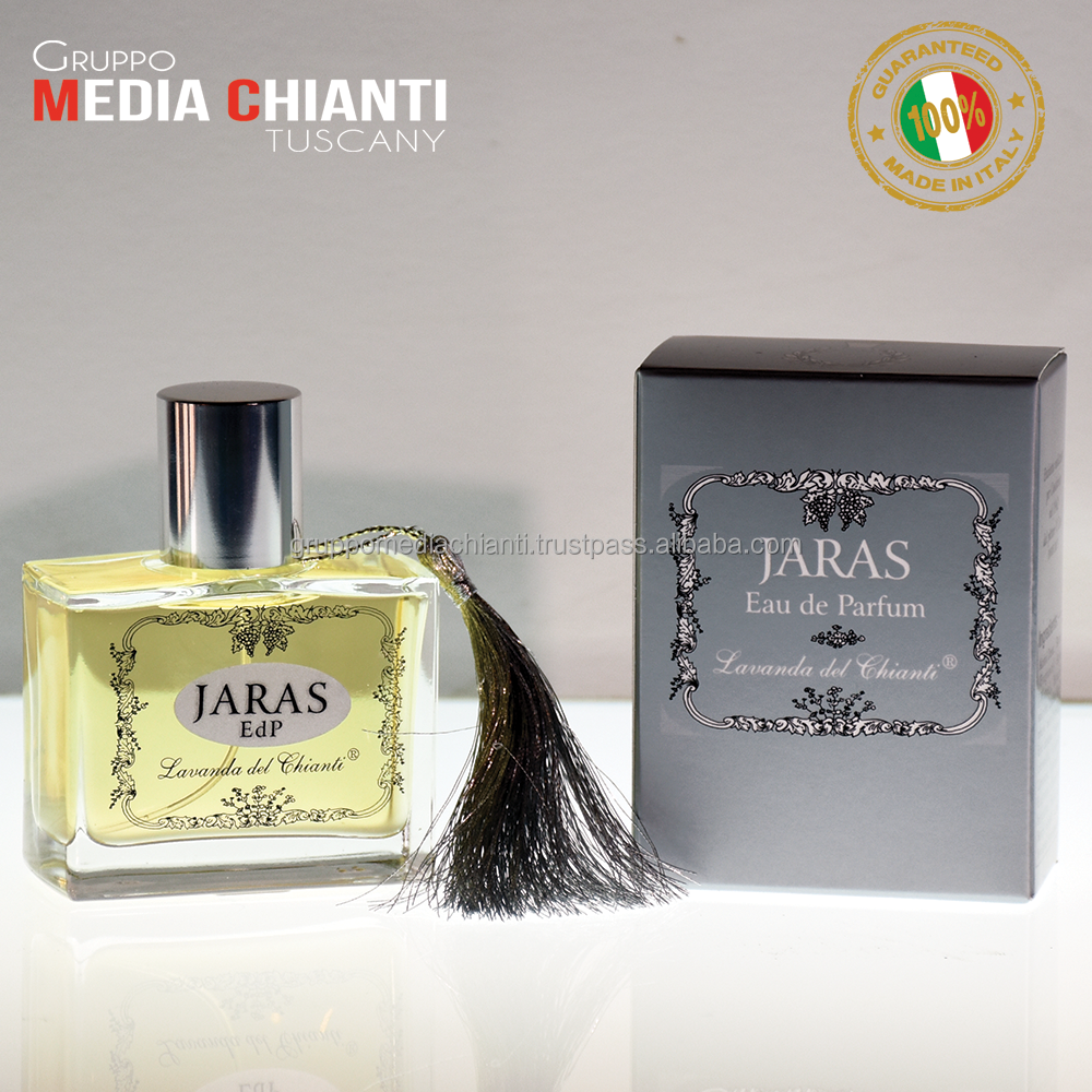 Luxurious Exclusive Natural Eau de Parfum 50 ml 100% Made in Italy