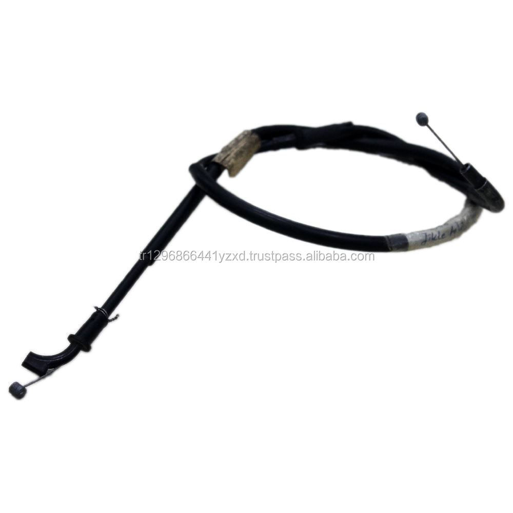 Stainless Steel Starter Cable for Kawasaki ER5 , OEM Quality Starter Cable , 54017-1188