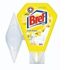 Bref WC Fresh Pearls Lemon Fresh Toilet gel 200ml, all flavours and sizes