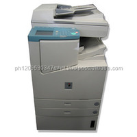 Used Multi function Office Copier Machine IR 2800