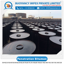 highly experienced and performance based exporter for bitumen 85/100
