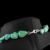 Exclusive Natural Amazonite Necklace Untreated Beads