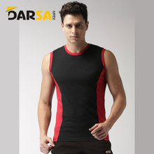 Classic Quality Polyester Tank Tops For Men